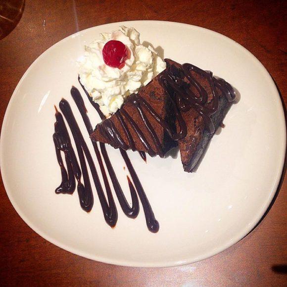 Wayne's Dessert