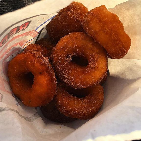 072316 Mini Donuts