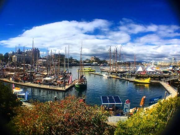 090316 Victoria Harbour