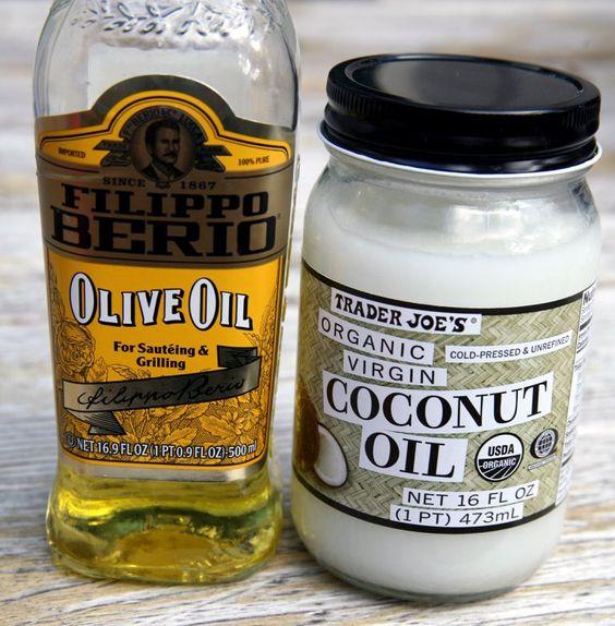 Coco vs Olive 2